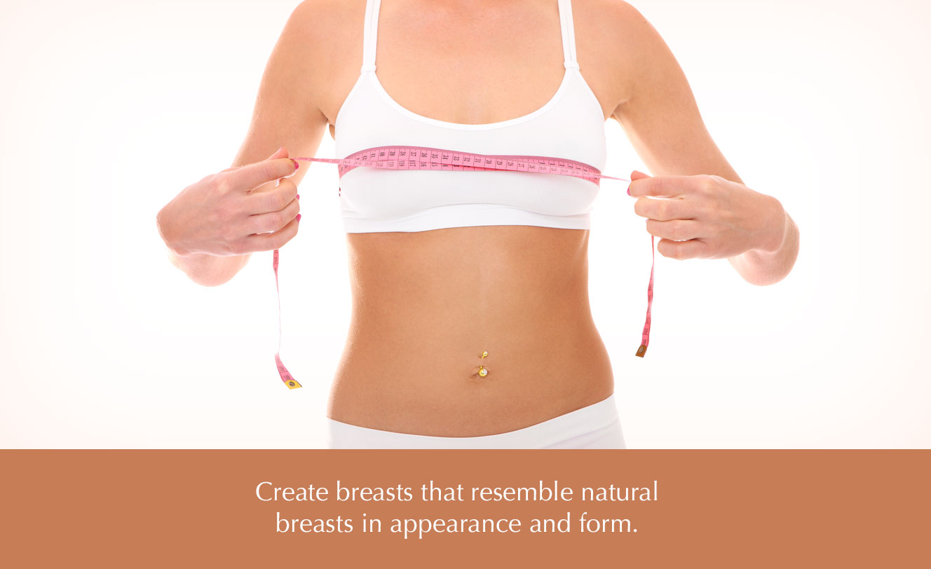 Cosmetic Plastic Surgery Centre - Breast Reconstruction
