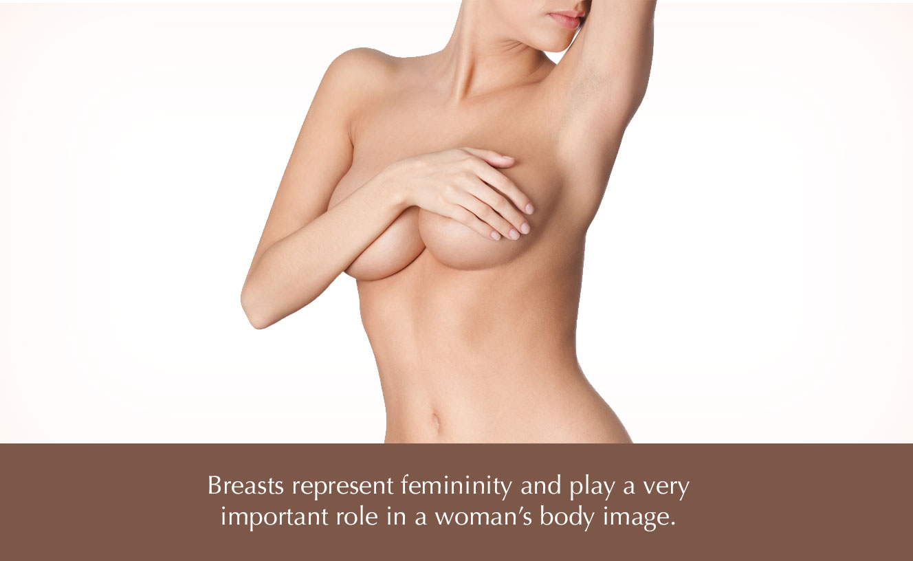 Cosmetic Plastic Surgery Centre - Breasts Surgery