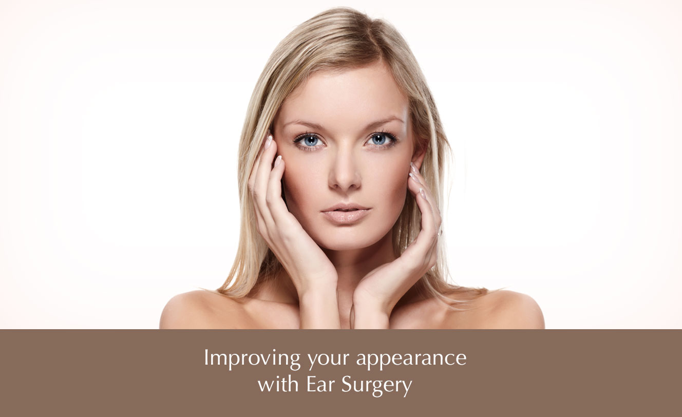 Cosmetic Plastic Surgery Centre - Ear Surgery