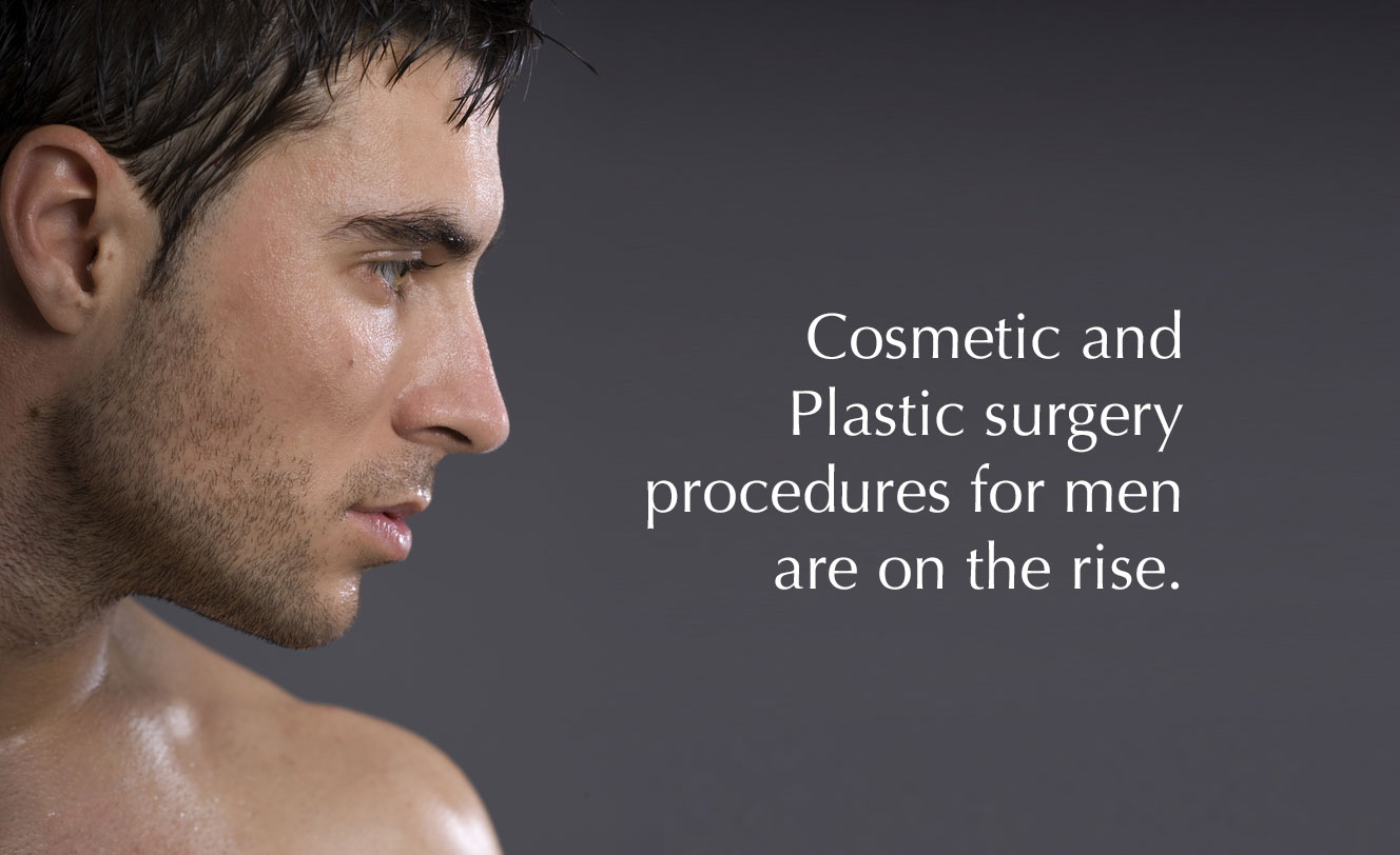 Cosmetic Plastic Surgery Centre - For Men