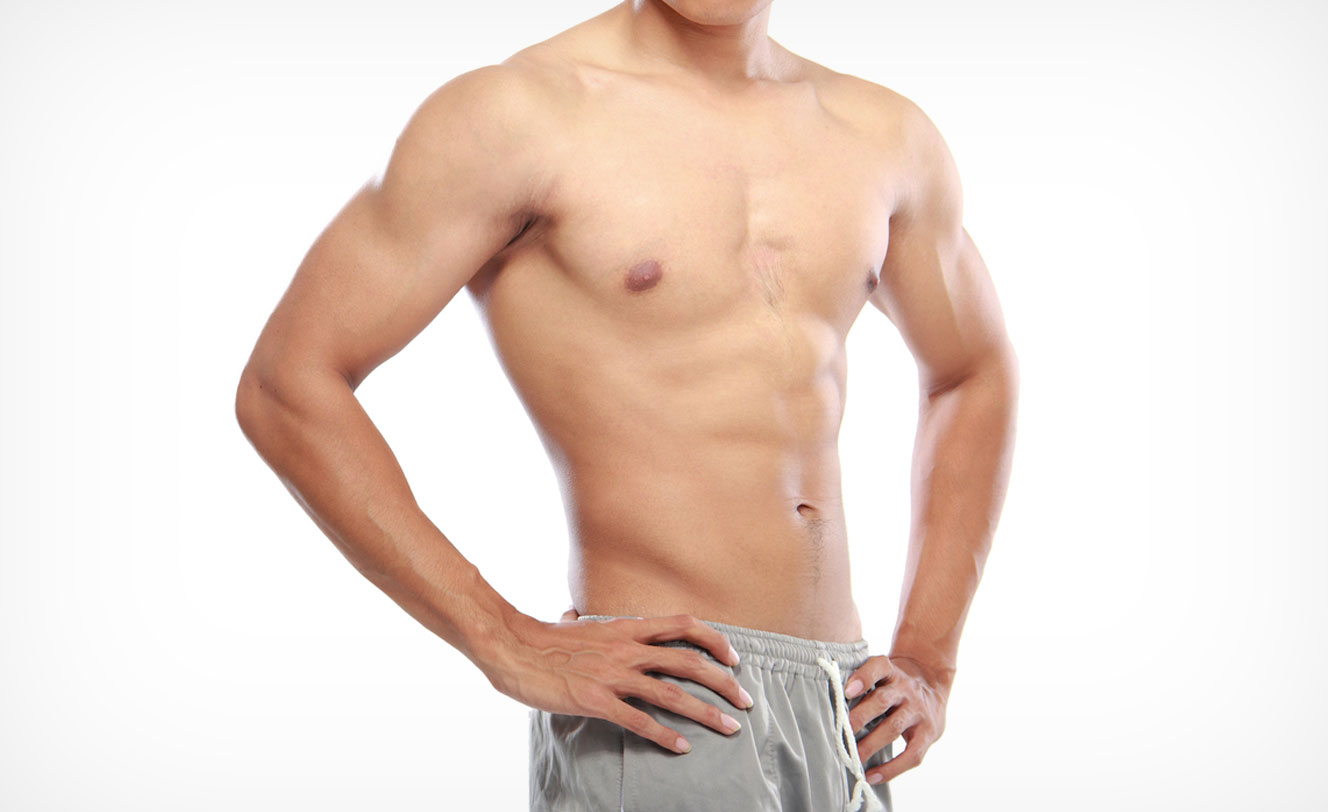Cosmetic Plastic Surgery Centre - Gynaecomastia