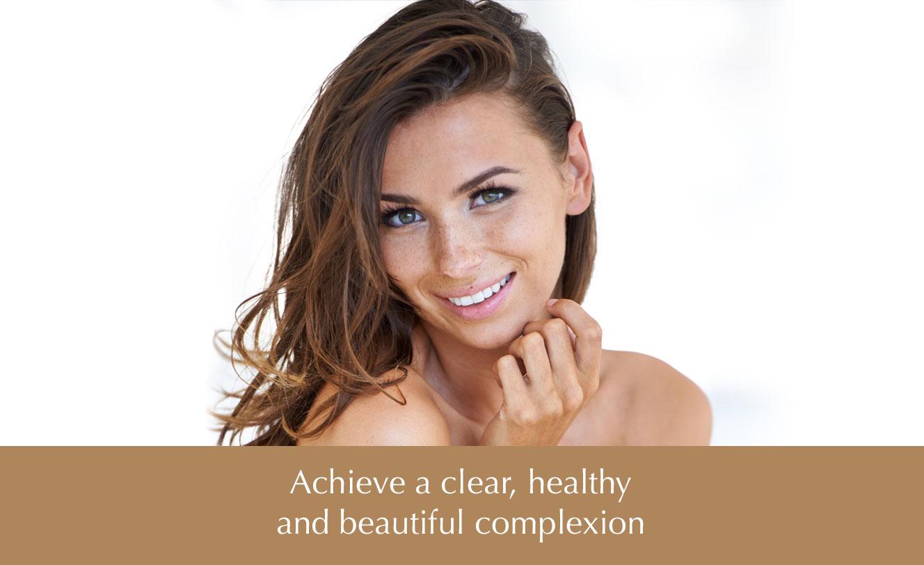 Cosmetic Plastic Surgery Centre - IPL Skin Rejuvenation
