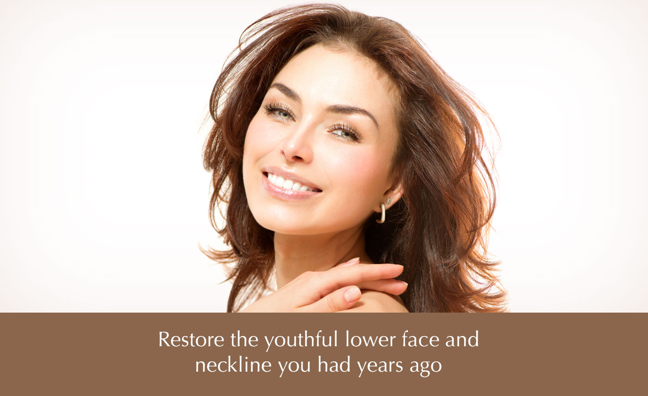 Cosmetic Plastic Surgery Centre - Thread Lift